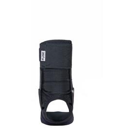 FUSE Alpha Ankle Brace, negro/blanco